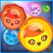 Gummy Ball icon