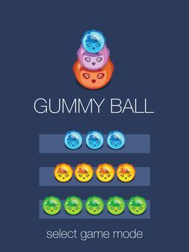 Gummy Ball screenshot 10