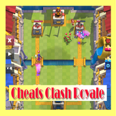 Guides Clash Royale icon