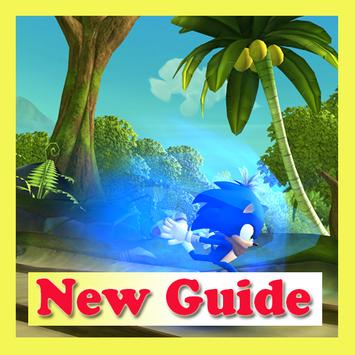 Guides Sonic Dash 2 poster