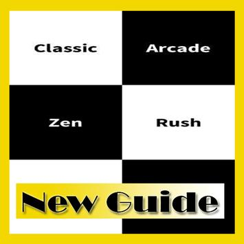Guides Piano Tiles 2 poster