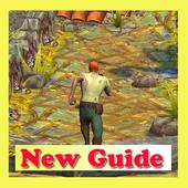 Guides Temple Run 2 icon