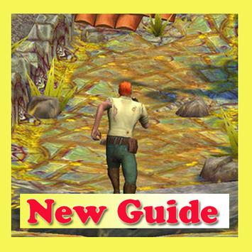 Guides Temple Run 2 poster