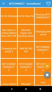 BITCONNECT poster