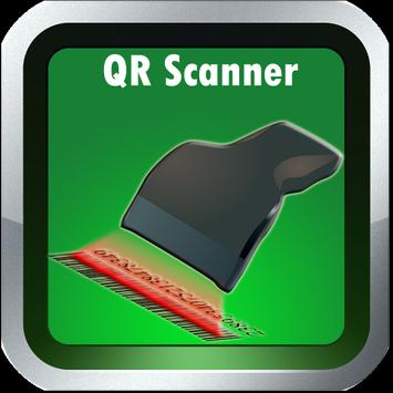 QR Scanner-Recorder-Scanner-Directory Allt i ett screenshot 1