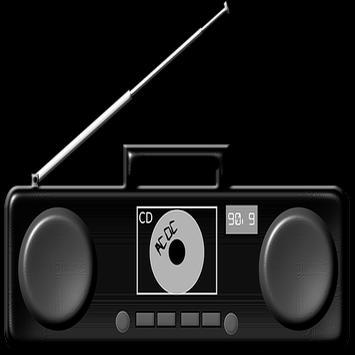 Radio Smooth Radio 102.2 UK Not Official Free poster