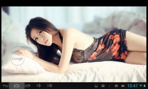 Orchid Gallery Free Version apk screenshot