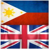 Offline Tagalog Dictionary icon