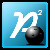 Pin Pin Bowling icon