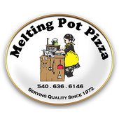 The Melting Pot Pizza icon