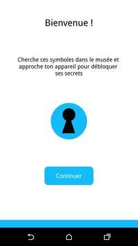 Le Musée Secret screenshot 1