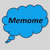 Memome icon