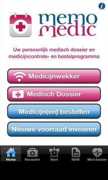 MemoMedic screenshot 5