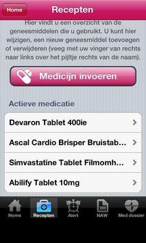 MemoMedic screenshot 2
