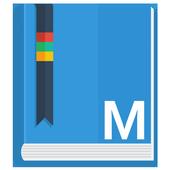 Memoria (Journal, Memo, Diary) icon