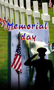 Memorial Day Live Wallpaper screenshot 4