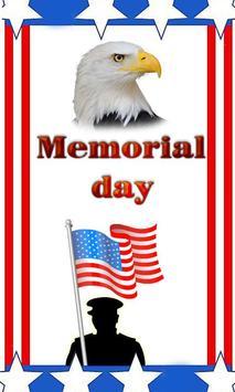 Memorial Day Live Wallpaper apk screenshot