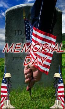 Memorial Day Live Wallpaper screenshot 6