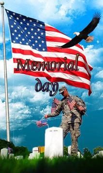 Memorial Day Live Wallpaper screenshot 7