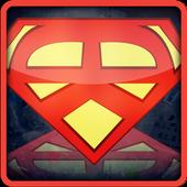 十萬個冷笑話-超級英雄大戰 icon