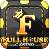 Full House Casino icon