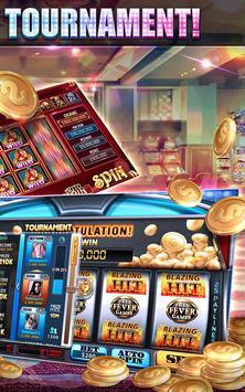 フルハウスカジノ~無料スロット&ラスベガスカジノ~ apk スクリーンショット