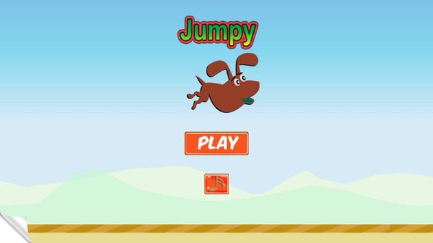Memorush Jumpy screenshot 1