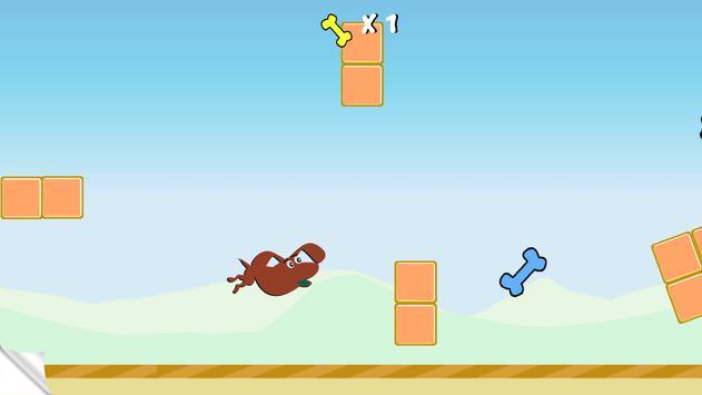 Memorush Jumpy screenshot 2