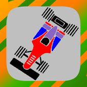 Memorush Racer icon
