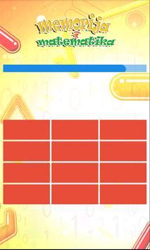 Igra memorije sa matematikom apk screenshot