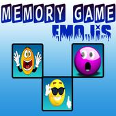 Memory Game Emojis icon