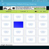 Memory Matching Game icon