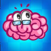Puzzle Memory Games icon