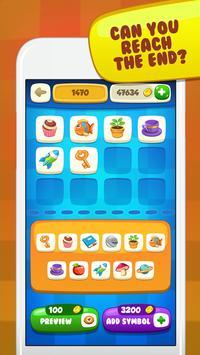 Puzzle Memory Games screenshot 1