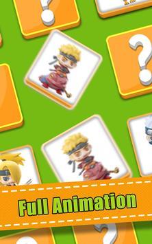 Memory Naruto Toys poster