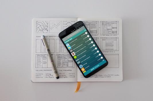 Clean Phone Speed Booster Fast apk screenshot