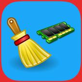 RAM Cleaner Pro: Free icon