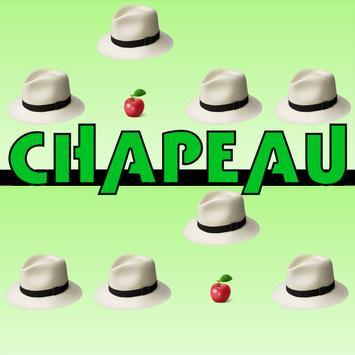 Choose Hat poster
