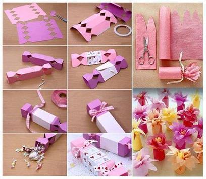 gift wrapping ideas diy screenshot 7