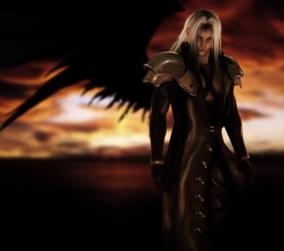 Sephiroth Fantasy Wallpaper Hd For Android Apk Download