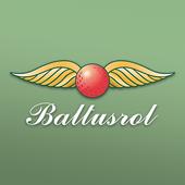 Baltusrol Golf Club icon