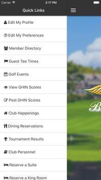 Baltusrol Golf Club apk screenshot