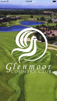 Glenmoor Country Club poster