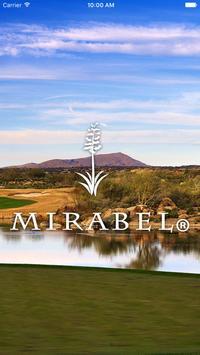 Mirabel Golf Club poster