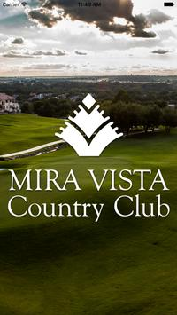 Mira Vista Country Club poster
