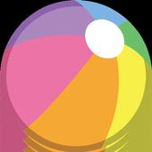 TravelBall icon