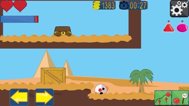 TravelBall apk screenshot