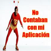 Meme Chapulin icon