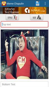 Meme Chapulin apk screenshot