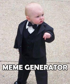 Meme Generator - Meme Creator apk screenshot